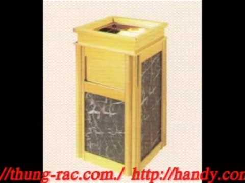 nhac san viet nam  ( thùng rác y tế, thùng rác trang trí,)