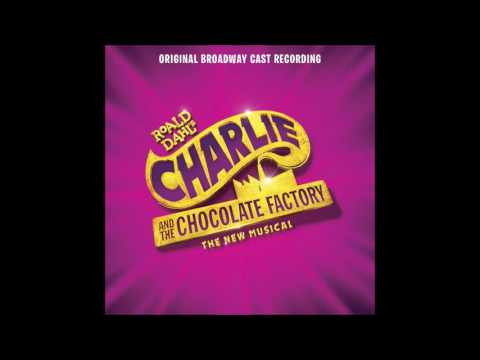 It Must Be Believed To Be Seen - Original Broadway Cast Recording