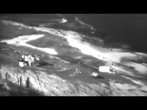WW2 Coast Guard Lighthouses & Stations, Aerial Views (ful)