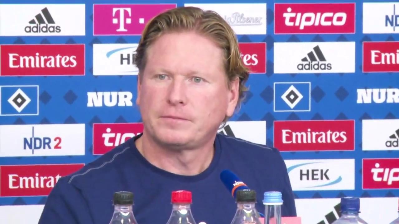 Trainer Von Hsv