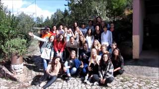 We Love Portugal - Afs Orientation Camp - Coimbra