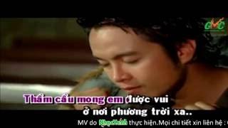 [KARAOKE] Tình Yêu Mang Theo - Nhật Tình Anh