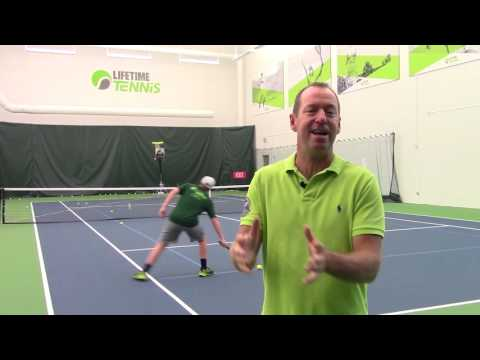 Why You Should Know How to Hit a Drop Shot Return of Serve (Your Return - Episode 5)