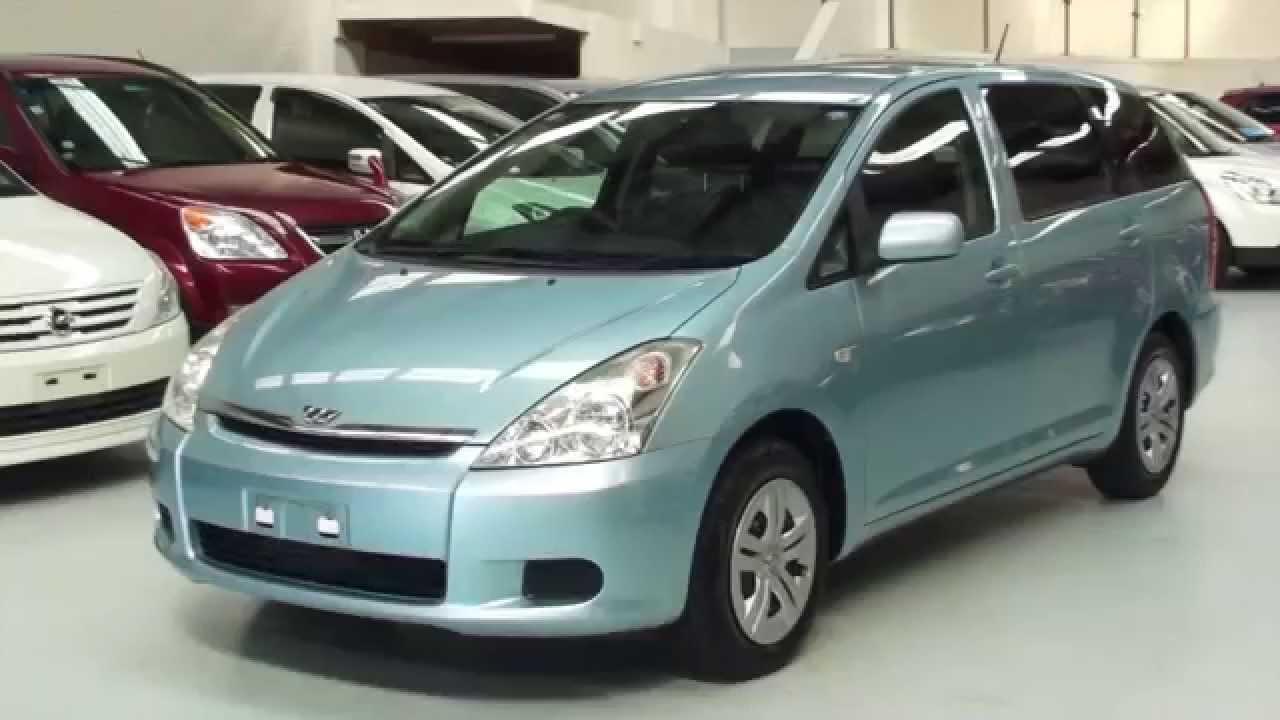 Kelebihan Toyota Wish 2004 Murah Berkualitas