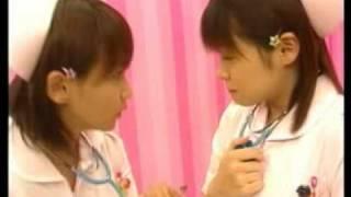 松浦亞彌- 藤本美貴- 美少女日記之護士篇.