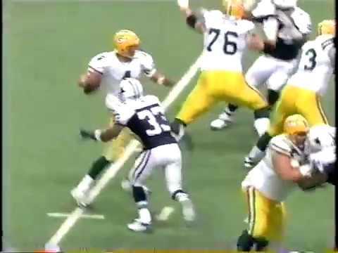 2007 Week 13 Green Bay Packers at Dallas Cowboys 2nd half