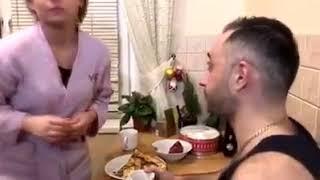 Оральный секс, или кто трахает жену