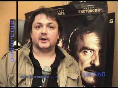 LUFTING  PACARENJE Srdjan Miletic 25.03.2009.god.