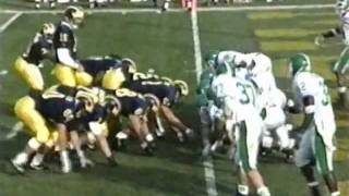 1992: Michigan 35 MSU 10