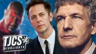 Can James Gunn Decision Still Reverse With Alan Horn's Replacement