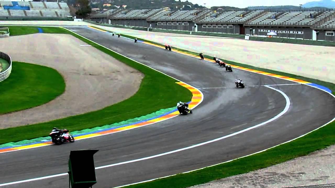 Circuito Ricardo Tormo : C e v c c moto circuito ricardo tormo cheste valencia
