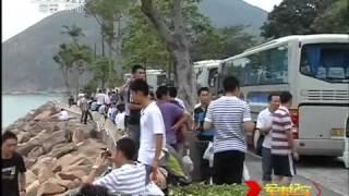军事纪实 离别香港军营的那一刻 thumbnail