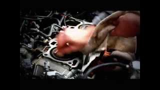 Head Gasket Repair Install Replacement Honda Civic How Repair Blown Head Gasket