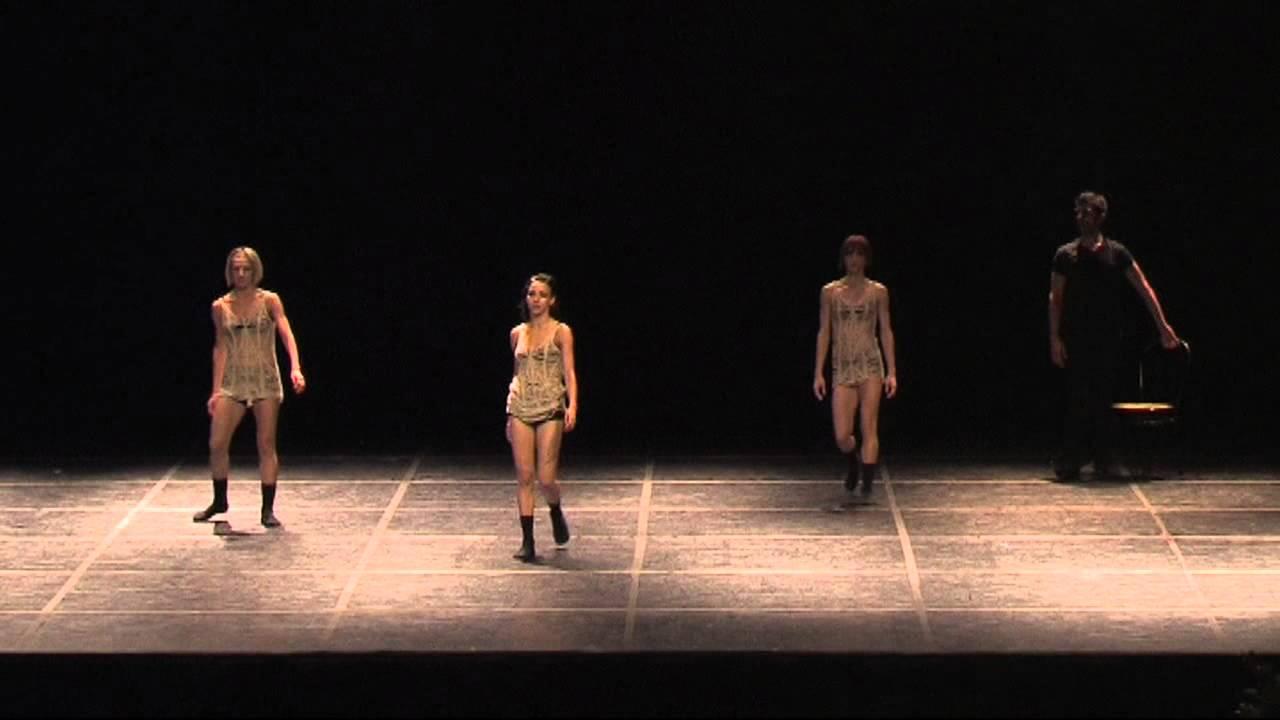 Atzewi Dance Company - armonie in contrasto.avi