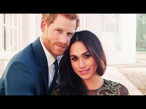Prince Harry and Meghan Markle's Royal Wedding: New Details on the Big Day!