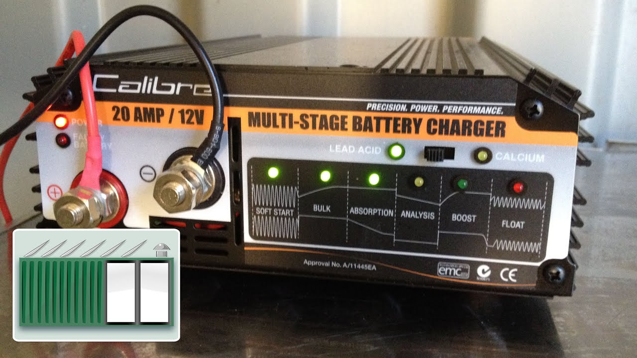 Shipping Container House Flat Lighting Battery 12v