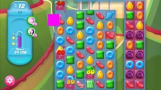 Candy Crush Jelly Saga Level 89