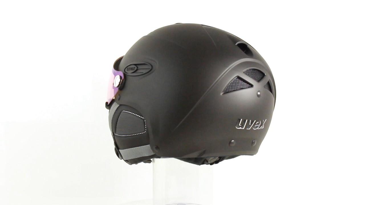 8cbb0af94 Uvex Hlmt 300 Vario ab 145,71 € günstig im Preisvergleich kaufen