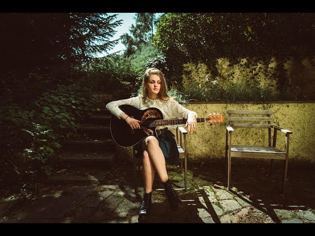 VOER - ALICE (acoustic version)
