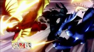 Download Fairy Tail - Opening 7 [Evidence] (Music ) MP3 song and Music Video