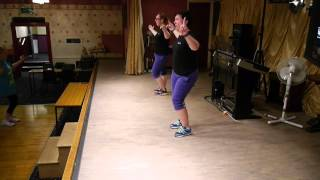 I Need Your Love - Shaggy (Feat Mohombi, Faydee & Costi) - Zumba® Fitness Routine