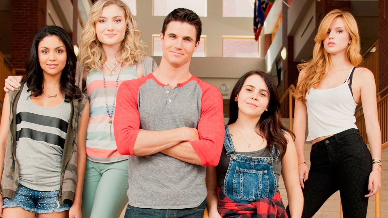 Download 10 best movies like The DUFF (2015)