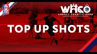 Event Preview: Waco Charity Open Top Up Shots thumbnail