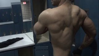 "Cutting Update Intermittent Fasting ""Natural Bodybuilding"" @hodgetwins"