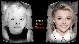 [КМЗ-Morph]: Как Менялась Хлоя Грейс Морец (Chloë Grace Moretz)