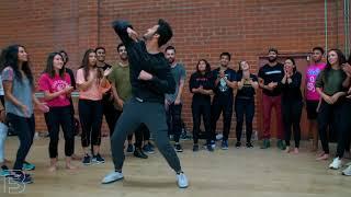 Akhiyaan Milaon |  BFunk Choreography | Aditya Bilagi