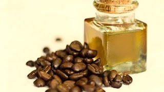 Для красоты: Молотый кофе и Кофейное масло.