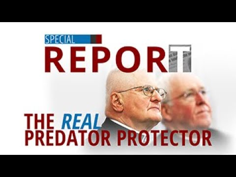 Special Report — The Real Predator Protector