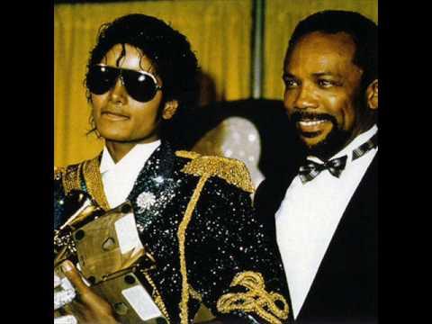 Quincy Jones discusses the making of Bad (Michael Jackson) part 2 mp3