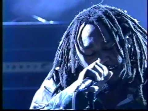 DUB WAR -  Million Dollar Love - NPA LIVE 1998
