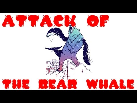 DN029: Attack of the Bitcoin Bear-Whale!
