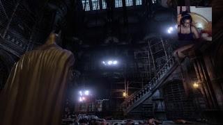 Batman:Return to arkham city:Arkham city : Ps4 platform: still feeling under weather stream