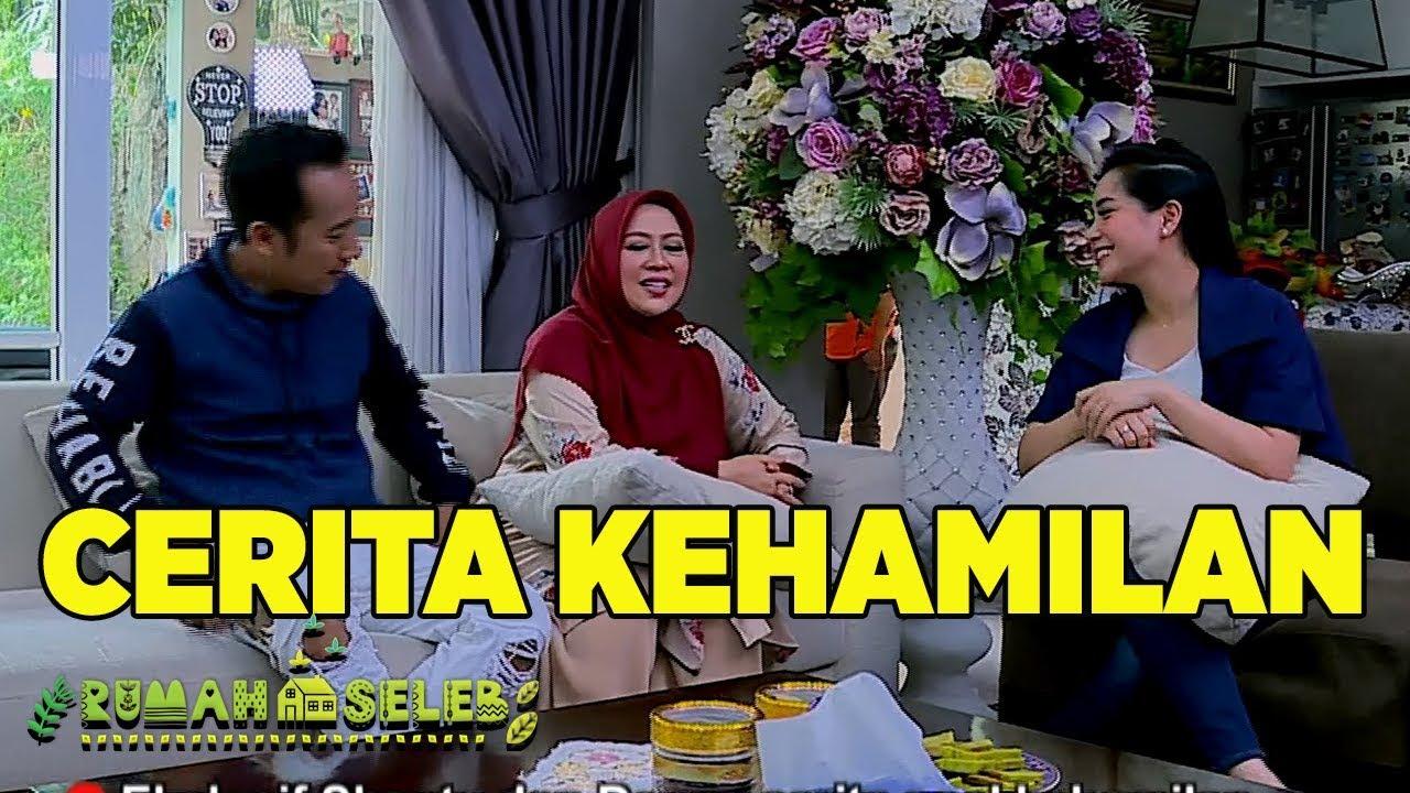 EKSLUSIF! Shanty & Denny Cagur Cerita Tentang Kehamilannya ...