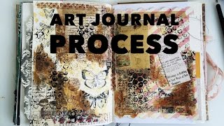 Art Journal Page Process (06)
