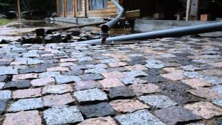 Гранитная брусчатка - ершистый материал . Парикмахер - Мостовая Ру(, 2015-06-27T22:49:59.000Z)