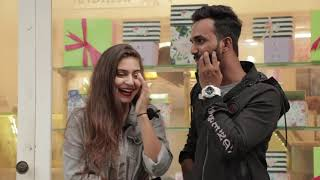 Aapki SMILE bhot Mast Hai FT. AJ | Best Laughter Prank | Oye It's Uncut