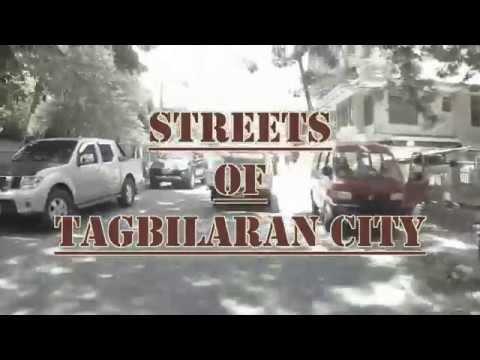 Bohol Tagbilaran City Philippines