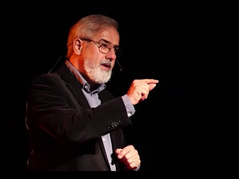 Download La psiquiatría no es glamorosa | Marcelo Cetkovich | TEDxMarDelPlata