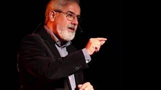 La psiquiatría no es glamorosa | Marcelo Cetkovich | TEDxMarDelPlata