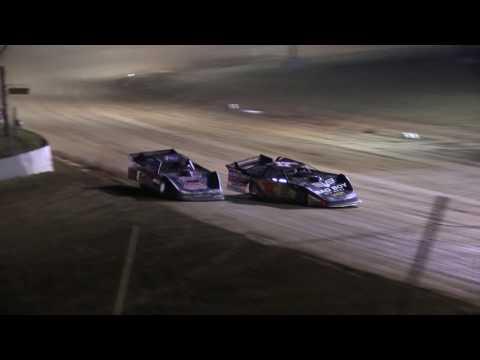 Round #2 Heat #3 from Portsmouth Raceway/Dirt Track World Championship, 10/14/16