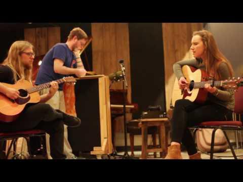 Emily James - Say Goodbye (Original)