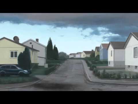 Granit och morän (INSTRUMENTAL) - Lars Winnerbäck