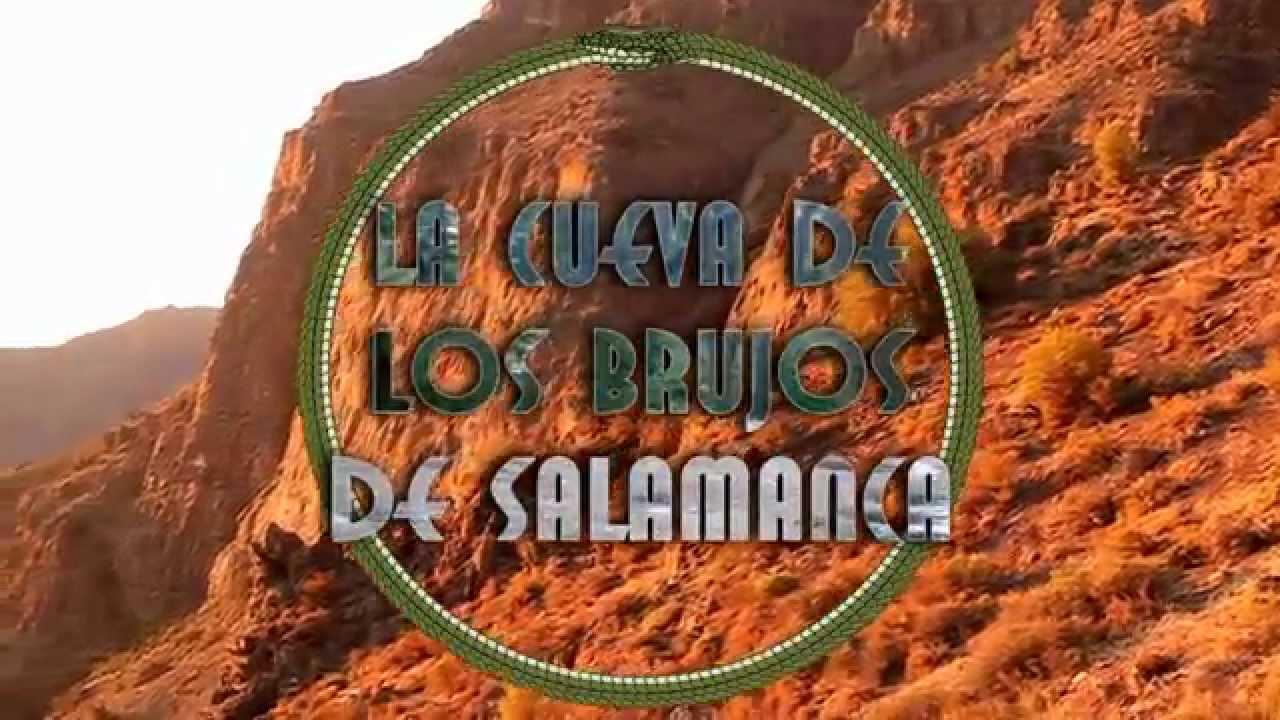 Resultado de imagen de cueva de salamanca