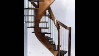 Stair Software and Stair Design | Wood Designer Ltd