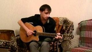 Цыганочка Крутой гитарист Евген