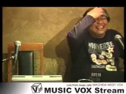 Music Vox Stream#9